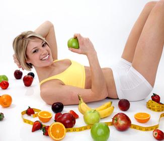 Combatir el estrés con una dieta