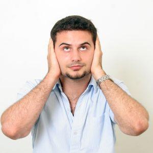Gente toxica: no escuchar a los demas
