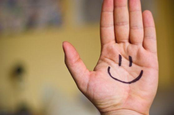 sentimientos positivos