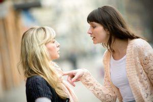 Como responder a un insulto: No te dejes humillar mas…
