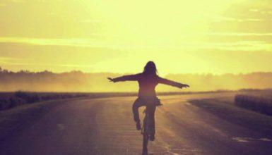 vivir el presente